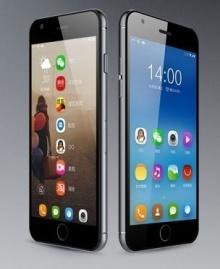 ว้าว!! สุดยอด iPhone 6 Clone มาพร้อมสเปคที่แอนดรอยด์!! ยังเรียกพี่