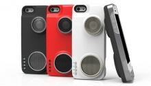 Peri Duo เคสที่มาพร้อมแบตเตอรี่และลำโพง สำหรับ iPhone!!