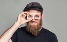 """""""Be my eyes"""" แอพที่จะช่วยคนตาบอดมองเห็น"""