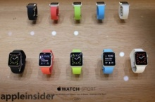 แอปเปิล ประกาศวางจำหน่าย Apple Watch เมษายน 58 นี้