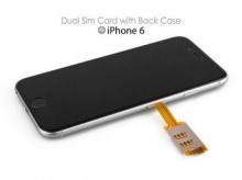 เปลี่ยน iPhone 6 ให้รองรับสองซิมการ์ดได้ด้วย Dual SIM Card Adapter!