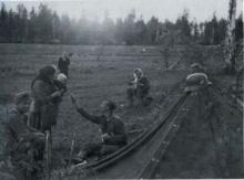ซึ้ง!! 20 ภาพความซาบซึ้งที่เกิดขึ้นช่วงสงคราม!