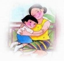 8 สิ่งอยู่ข้างใน หัวใจ แม่