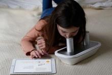 ผู้ผลิต Smell-o-phone สุดล้ำ! สร้างกลิ่นให้ eBooks และ Songs