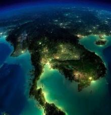สื่อจีนลงข่าว 9 เหตุผลที่ประเทศไทยขึ้นชื่อว่าเป็นประเทศที่โชคดีที่สุดในโลก!