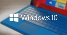 Windows 10 ชื่อสุดท้ายของตำนาน Windows