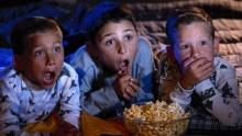 เด็กก่อน 8 ขวบไม่ควรชมภาพยนตร์...เพราะ?