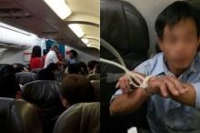 เรื่องสุดเพลียที่พบเจอบนเครื่องบิน ในประเทศเวียดนาม นี่มันฝันร้ายแห่งการเดินทางชัดๆ