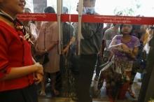เมื่อ'ไก่ทอดผู้พันเจ้าดัง'เปิดสาขาแรกที่'พม่า' เหตุการณ์ แบบนี้เลยเกิดขึ้น...!