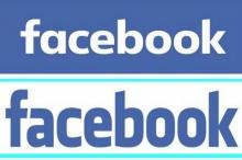 เฟซบุ๊ก เปลี่ยนโลโก้ใหม่ ทันสมัยครั้งแรกรอบสิบปี