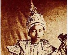 พระนางศุภยาลัต ราชินีพม่า ผู้ทำให้ประเทศเสียเอกราช
