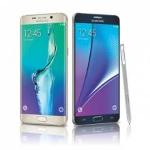 เปิดตัวแล้ว Samsung Galaxy Note 5 และ S6 Edge+ ดีไซน์ใหม่ ไฉไลกว่าเดิม