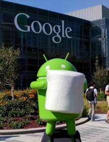 Google ประกาศชื่อระบบปฏิบัติการแอนดรอยส์เวอร์ชั่นใหม่ให้ Android M 6.0 แล้ว