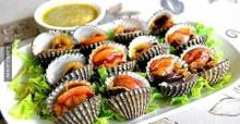 วิธีลวกหอยแครงให้หวานอร่อย แกะง่าย