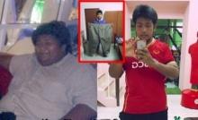 สุดยอดเลยนาย!! หนุ่มอ้วน 198โลฯถูกเรียกตัวประหลาด สู่น้ำหนัก 95 กก. ภายใน1ปี!!