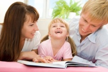 ทำไมการใช้เวลา อยู่กับลูก จึง สำคัญมาก