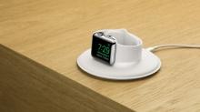 Apple วางจำหน่ายแท่นชาร์จ Apple Watch แล้ว สวยเวอร์