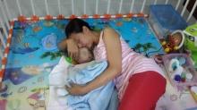 อุทาหรณ์เตือนใจ!!! พ่อแม่อย่าชะล่าใจเรื่องเตียงนอนของลูก