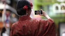 อัพเฟส อัพ IG แบบไหน โดนใจหนุ่มญี่ปุ่น