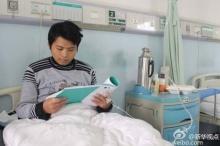 """""""โง่หรือซื่อ?""""เด็กชนบทจีนเอาเงินรักษาโรคร้ายไปใช้หนี้ที่กู้มาเรียน"""