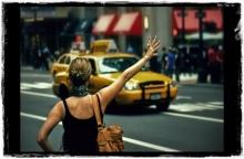 เผยวิธีแก้เผ็ดแท็กซี่ ไม่รับผู้โดยสาร !! แบบได้ผลร้อยเปอร์เซ็นต์