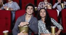 ภาพยนตร์มีแนวโน้มที่ทำให้เด็กวัยรุ่นดื่มแอลกอฮอล์มากขึ้น