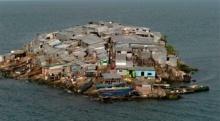 มารู้จักกับ Migingo เกาะเล็กๆ แต่คนอาศัยหนาแน่นที่สุดในโลก จนต้องควบคุมประชากร!(มีคลิป)