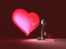 ความรัก-ความจริง