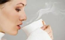 10 ประโยชน์ของการดื่มน้ำอุ่น