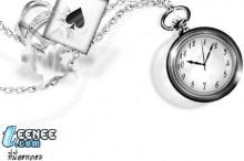 เวลา...นาฬิกา...