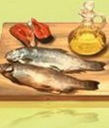 ดับกลิ่นคาวปลา