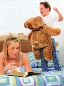 อ่านนิทานให้เด็กฟังก่อนนอน...เสริมสร้างทักษะที่ดี