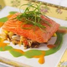 กินปลาป้องกันโรคหัวใจ