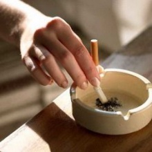 7 ความเสี่ยงของผู้หญิงสูบบุหรี่