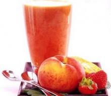 เคล็ดลับการดื่มน้ำผักผลไม้