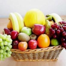ผลไม้ที่กินแล้วอ้วน!