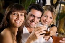 ดื่มเหล้าอย่างไร ไม่เมาค้าง