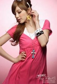 มาแต่งตัวแบบ Girl in Pink กันเถอะ