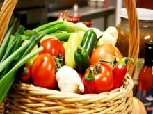 ป้องกันมะเร็งต่อมลูกหมากได้ด้วยผัก