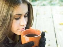 กาแฟช่วยเพิ่มพลังรักสำหรับสาวๆ