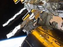 นาซาเสร็จสิ้นการติดตั้งถังลดความร้อนให้กับสถานีอวกาศนานาชาติแล้ว