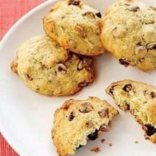 คุกกี้ลูกพรุนข้าวโอ๊ต (High-Fiber Cookie)