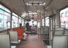 เตือนภัย : ทำยังไงเมื่อถูกลวนลามบนรถเมล์