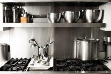เตือนภัย : อันตรายจากภาชนะหุงต้ม ในครัว