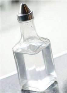 น้ำส้มสายชู ผู้ช่วยทำความสะอาด