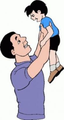 ความรักระหว่าง พ่อลูก กับ ลูกพ่อ