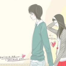 ไม่ต้องรักกันเพิ่มขึ้น แค่อย่าให้ความใส่ใจลดน้อยลง