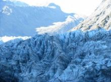 โลกร้อนทำพิษ ก้อนน้ำแข็งนับร้อยลอยเข้าแดนกีวี