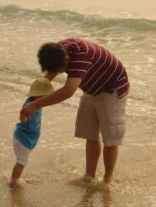 ชี้ความสัมพันธ์พ่อห่างลูกมากกว่าแม่เพราะค่านิยม