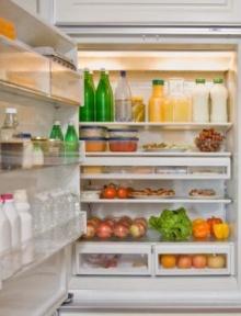 อาหารเพื่อสุขภาพที่ควรมีติดตู้เย็นไว้